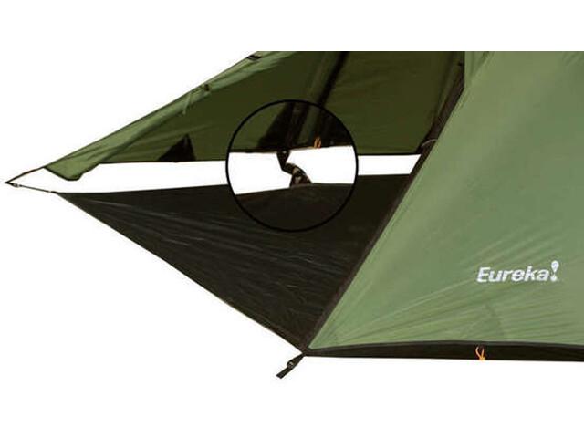 Eureka! El Cap 3 AC Footprint charcoal